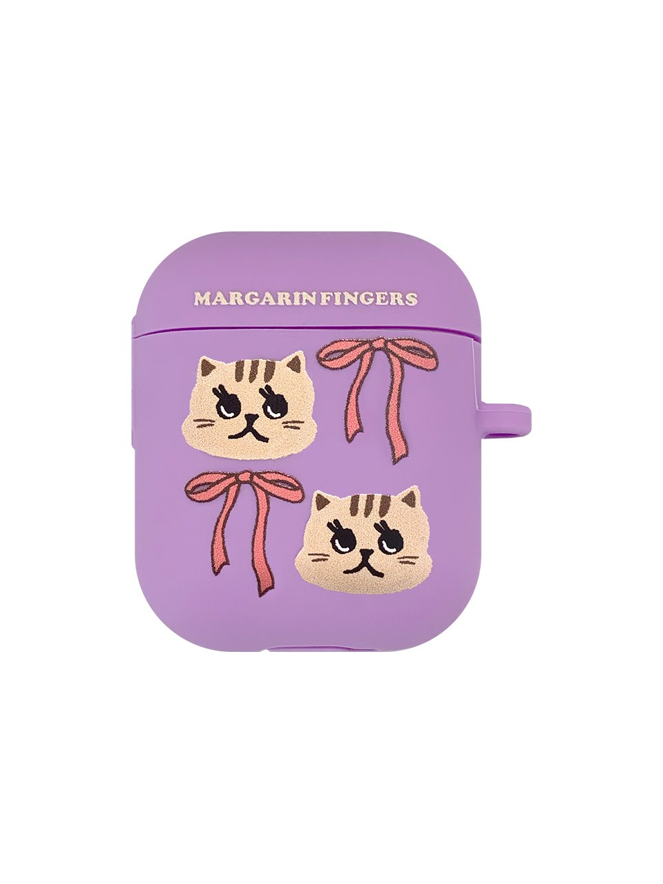 Baby cat AirPods case